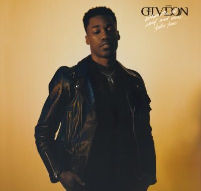 GIVĒON When It's All Said And Done Take Time Album Download