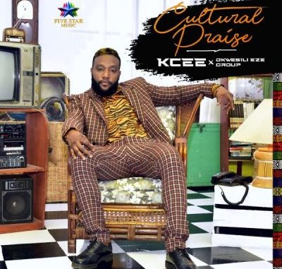 Kcee Cultural Praise Vol. 3 Mp3 Download