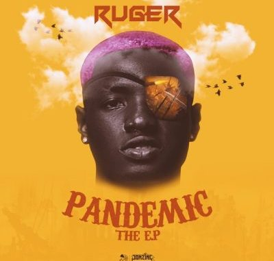 Ruger PANDEMIC EP Download