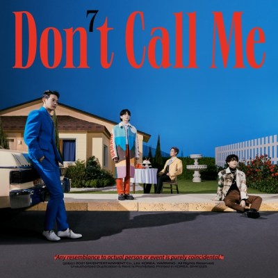 SHINee Don't Call Me The 7th Album Download