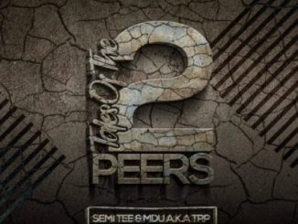 Semi Tee Tales of the 2 Peers Album Download