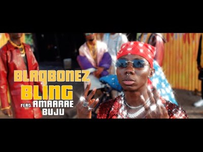 Blaqbonez Bling Video Download