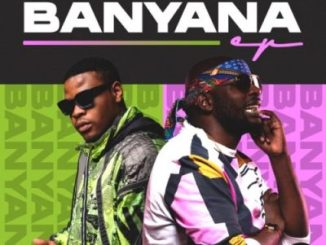 DJ Maphorisa Banyana Ep Download