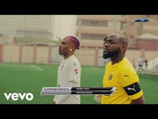 Davido La La Video Download