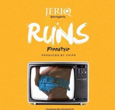JeriQ Runs Mp3 Download