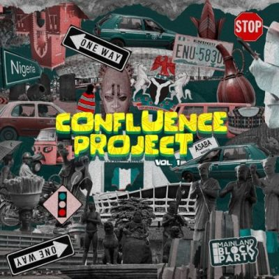 Mainland Block Party Down To Jangolova Mp3 Download