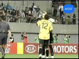 Nigeria Vs Spain 2007 U17 World Cup Final Video Highlights