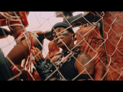 Rema Bounce Video Download