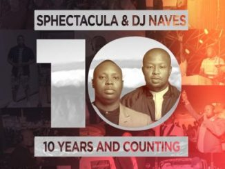 Sphectacula 10 Years And Counting Album Download