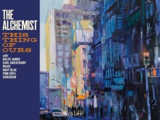 The Alchemist This Thing Of Ours Album Download