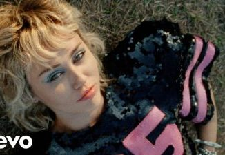 Miley Cyrus Angels Like You Video Download