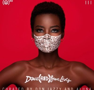 Various Artists Dance RED Save Lives III Album Download