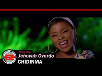 Chidinma Jehovah Overdo Download
