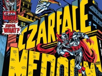 Czarface & Mf Doom Super What Album Download