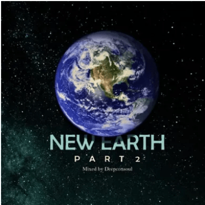 Deepconsoul New Earth Part 2 EP Download