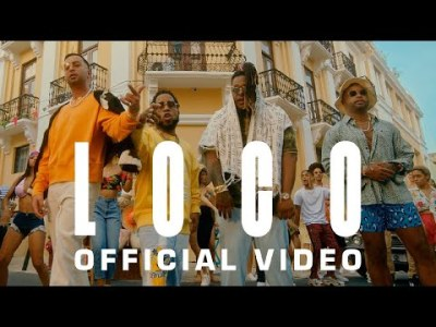 Justin Quiles Loco Video Download