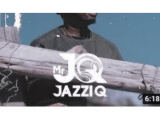 Mr jazziQ Khuzeka Mp3 Download