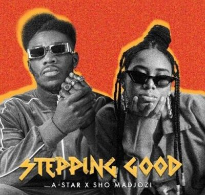 A-Star Stepping Good Mp3 Download