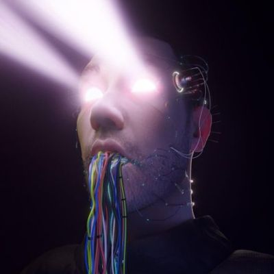 Bastille Distorted Light Beam Download
