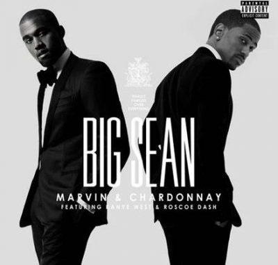Big Sean Marvin & Chardonnay Download