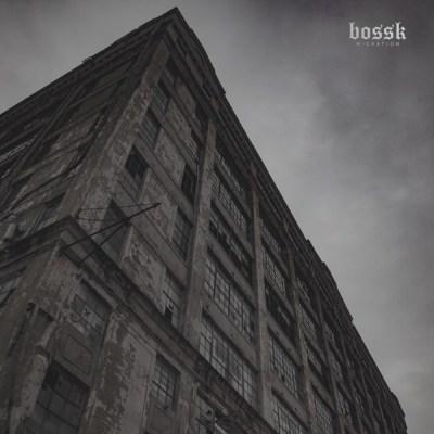 Bossk Migration Album Download