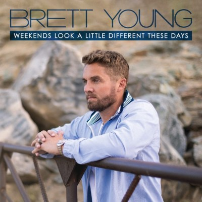 Brett Young Weekends Look a Little Different These Days Album Download