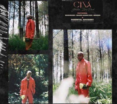 CIZA & DJ Maphorisa Oya Dance! MP3 Download