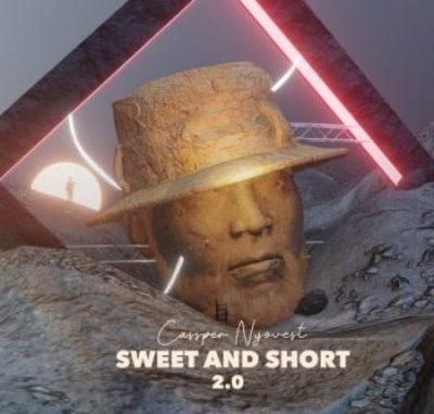 Cassper Nyovest Sweet & Short 2.0 Album Download