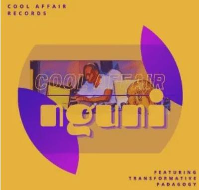 Cool Affair Nguni EP Download