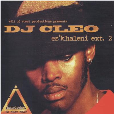 DJ Cleo Es'khaleni Ext. 2 Album Download