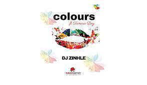 DJ Zinhle Colours MP3 Download
