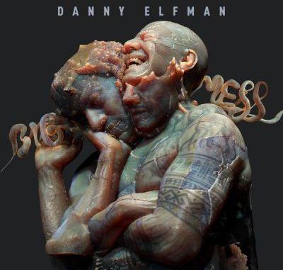 Danny Elfman Big Mess Album Download