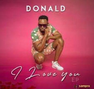 Donald Let Me Go MP3 Download