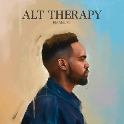 Emanuel Alt Therapy Album Download