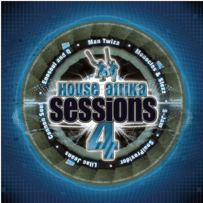 Enosoul House Afrika Sessions 4 Album Download