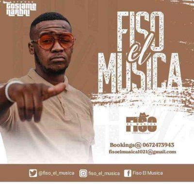 Fiso El Musica Black Man Mp3 Download