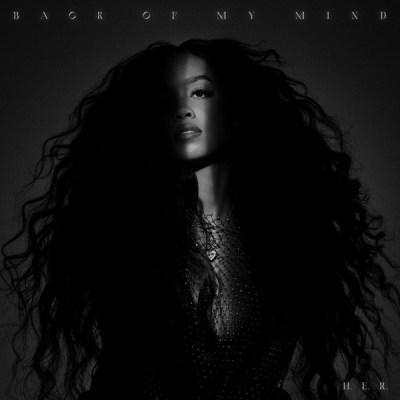 H.E.R. Back of My Mind Album Download