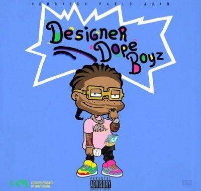 HoodRich Pablo Juan Designer Dope Boyz Album Download