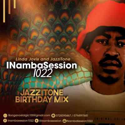 JazziTone INambaSession1022 Mp3 Download
