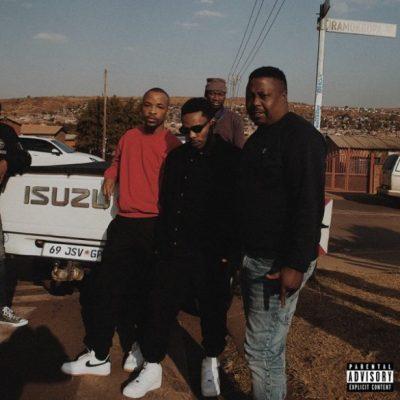MashBeatz Sa Tepa Mp3 Download SA Hip Hop