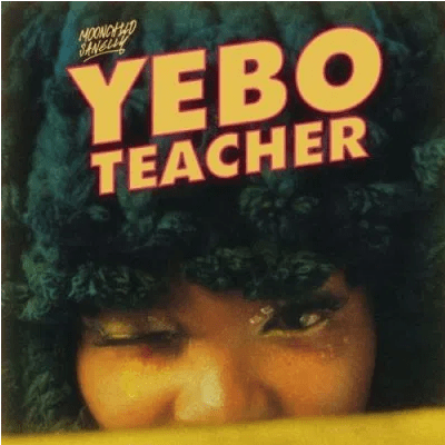 Moonchild Sanelly Yebo Teacher EP Download