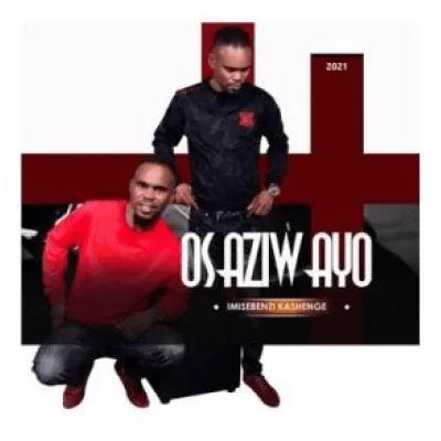 Osaziwayo Imisebenzi Ka Shenge Album Download
