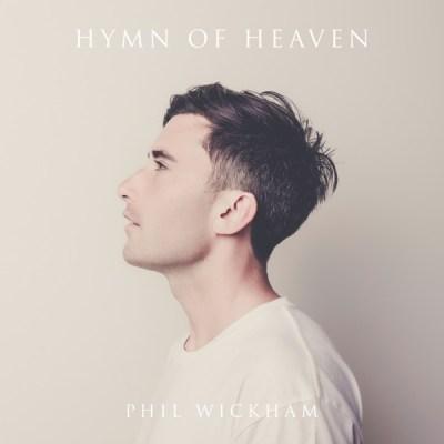 Phil Wickham Hymn Of Heaven Album Download