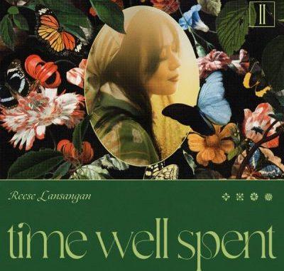 Reese Lansangan Time Well Spent Album Download