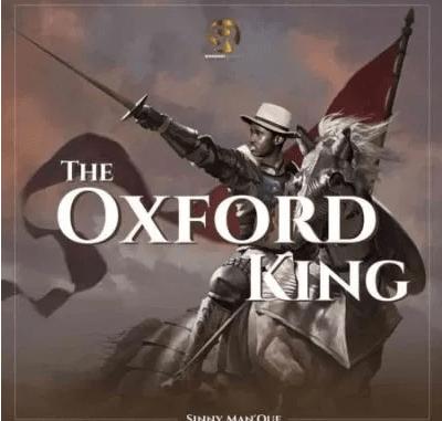 Sinny Man'Que The Oxford King Album Download