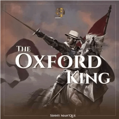Sinny Man'Que The Ox: ford King Album Download