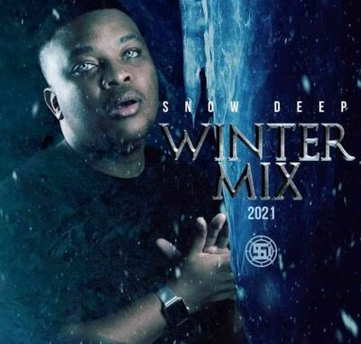 Snow Deep Winter Mix 2021 MP3 Download