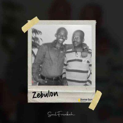 Soulfreakah Zebulon MP3 Download