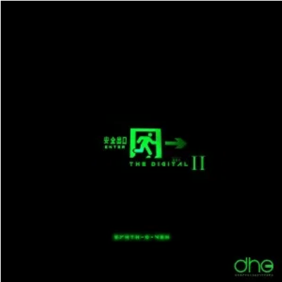 Synth-O-Ven Enter The Digital Pt. 2 EP Download