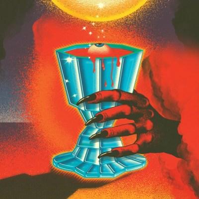 The Datsuns Eye To Eye Album Download